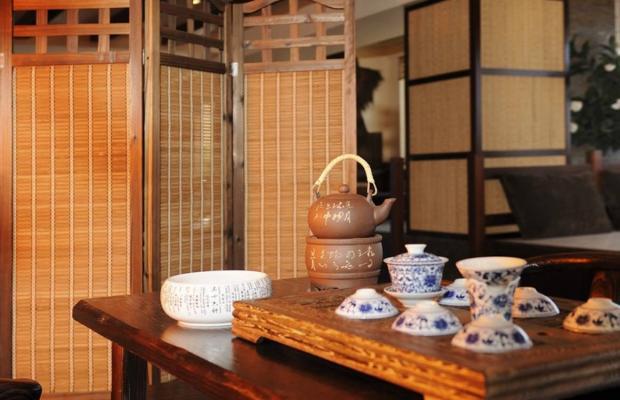 фотографии Shengyi Holiday Villa Hotel & Suites (ex. St.Ives Seaview International) изображение №8