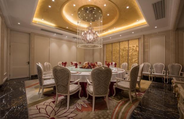 фотографии отеля Beijing Tibet Hotel изображение №39