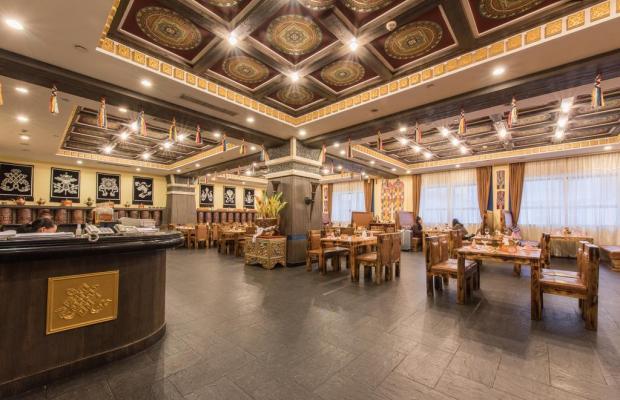 фото Beijing Tibet Hotel изображение №38