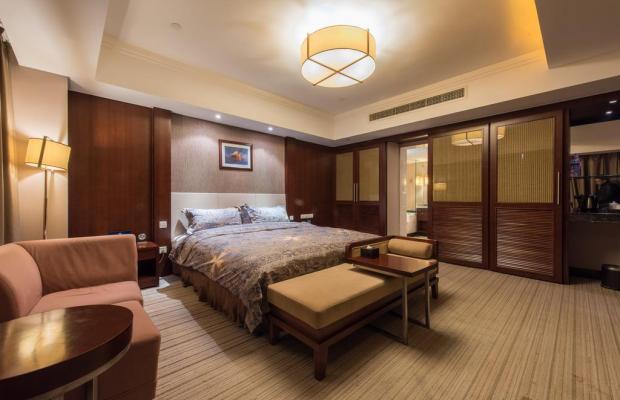 фото Beijing Tibet Hotel изображение №26