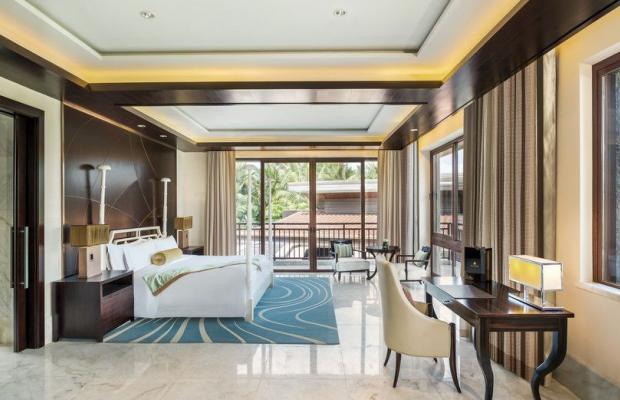 фотографии отеля The St. Regis Sanya Yalong Bay Resort изображение №67