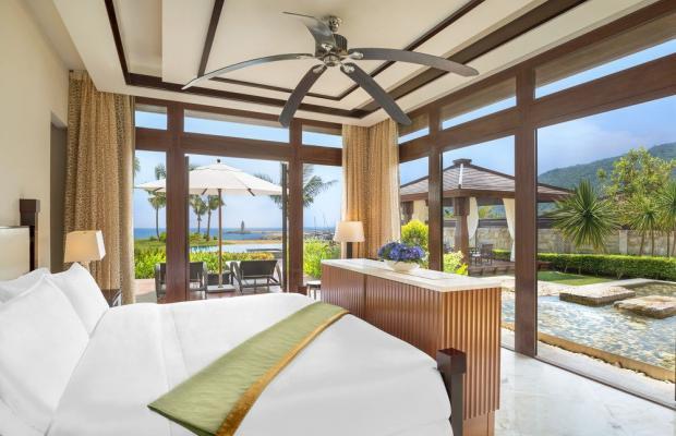 фото The St. Regis Sanya Yalong Bay Resort изображение №58