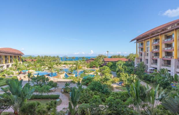 фотографии отеля The St. Regis Sanya Yalong Bay Resort изображение №55
