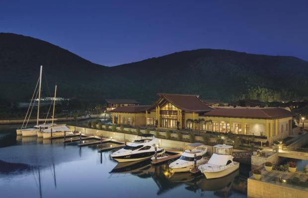 фото отеля The St. Regis Sanya Yalong Bay Resort изображение №53