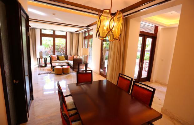 фото отеля The St. Regis Sanya Yalong Bay Resort изображение №9