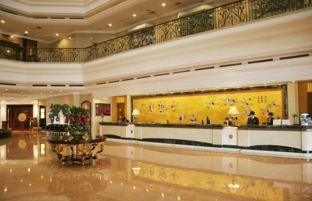 фото отеля Beijing Xinyuan изображение №37