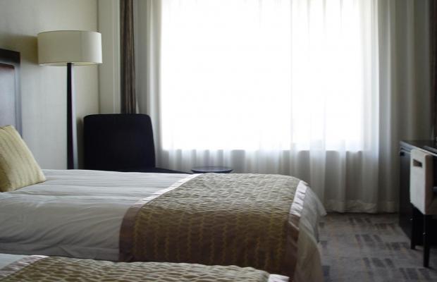 фотографии отеля Beijing Ynshan изображение №11