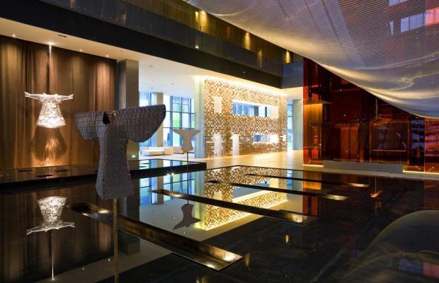фото отеля The Opposite House изображение №25