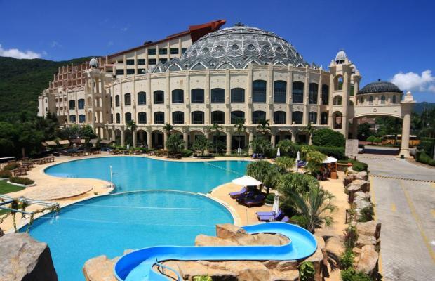фото отеля Yalong Bay Universal Resort Sanya изображение №1