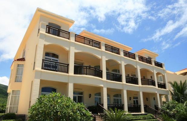 фото Yalong Bay Universal Resort Sanya изображение №6