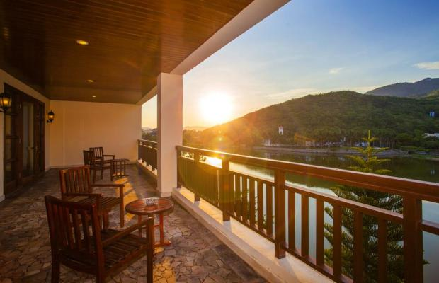 фото Yalong Bay Universal Resort Sanya изображение №2