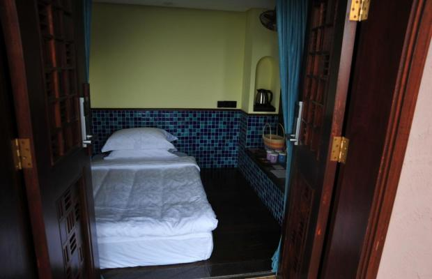 фото отеля Yalong Bay Earthly Paradise Bird's Nest Resort изображение №45