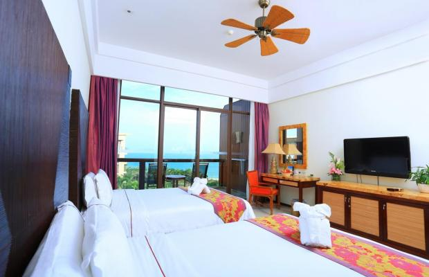 фотографии отеля Yalong Bay Mangrove Tree Resort изображение №19