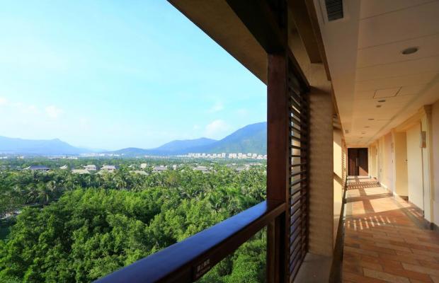 фото Yalong Bay Mangrove Tree Resort изображение №14