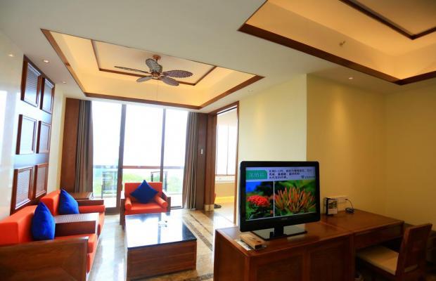 фотографии Yalong Bay Mangrove Tree Resort изображение №12