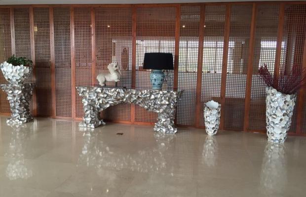 фотографии отеля Best Western Grandsky Hotel Beijing изображение №23