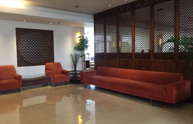 фото отеля Best Western Grandsky Hotel Beijing изображение №17