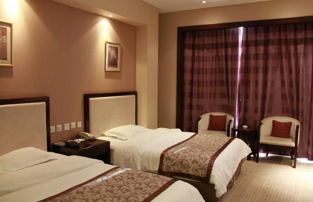 фото отеля Best Western Grandsky Hotel Beijing изображение №5