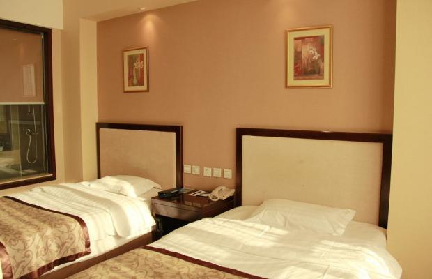 фотографии отеля Best Western Grandsky Hotel Beijing изображение №3