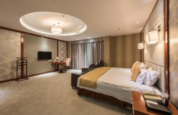 фото отеля Ya'ao International Hotel Beijing (ех. Best Western OL Stadium) изображение №25