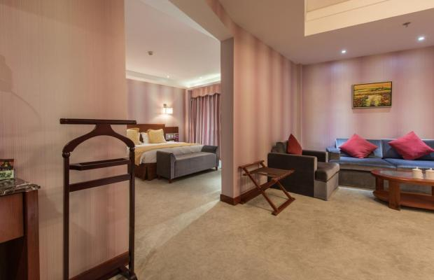фотографии Ya'ao International Hotel Beijing (ех. Best Western OL Stadium) изображение №12