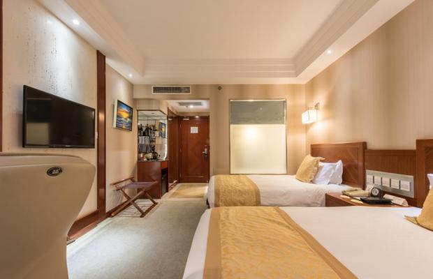фото отеля Ya'ao International Hotel Beijing (ех. Best Western OL Stadium) изображение №9