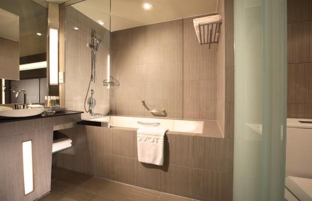 фото отеля Novotel Beijing Sanyuan изображение №17