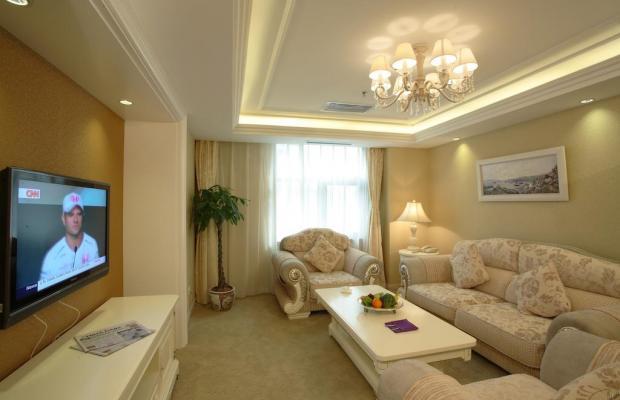 фотографии Oriental Garden Hotel изображение №36