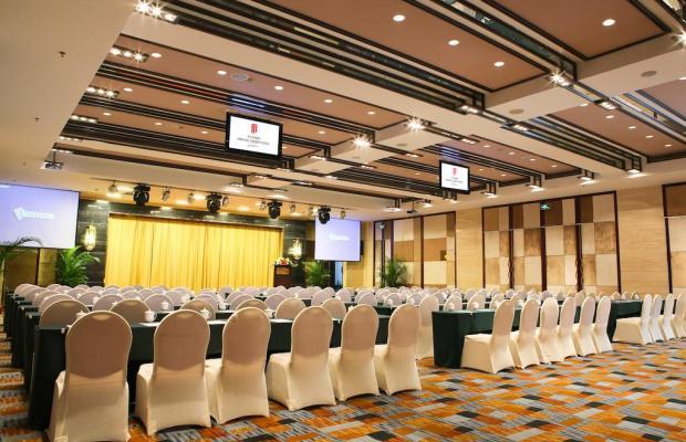фото Oriental Garden Hotel изображение №30