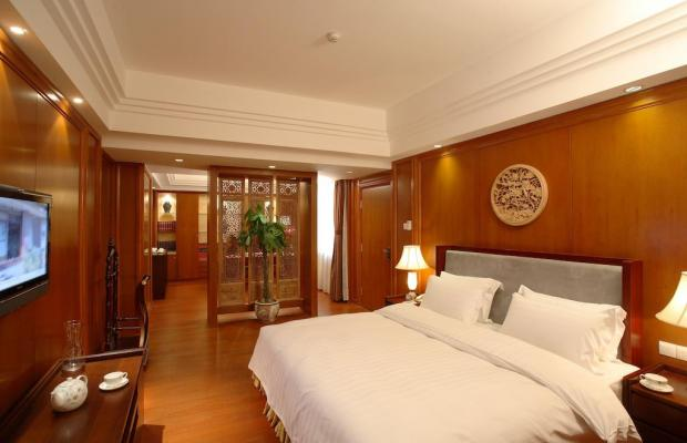 фотографии Oriental Garden Hotel изображение №20
