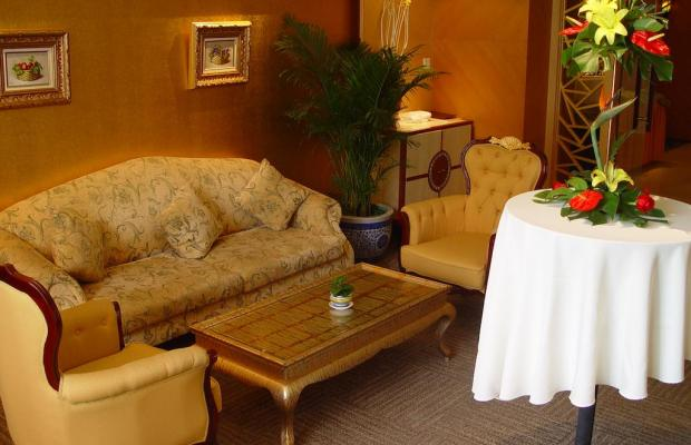 фотографии Oriental Garden Hotel изображение №12