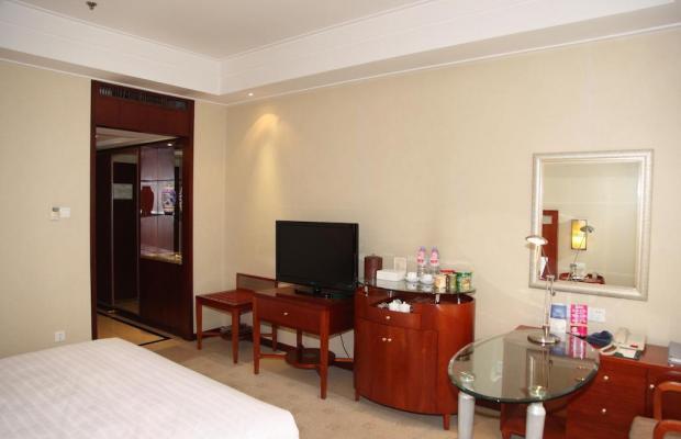 фото отеля Oriental Garden Hotel изображение №5