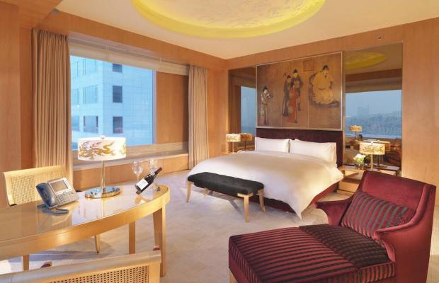 фотографии отеля Pangu 7 Star Hotel изображение №15