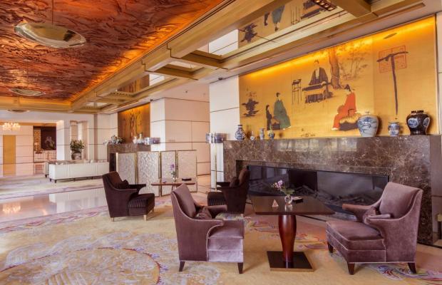 фото отеля Pangu 7 Star Hotel изображение №9