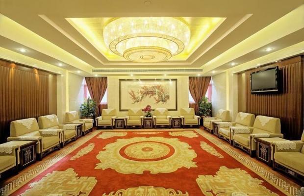 фотографии отеля Guangxi Plaza изображение №39