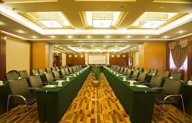 фото отеля Guangxi Plaza изображение №37