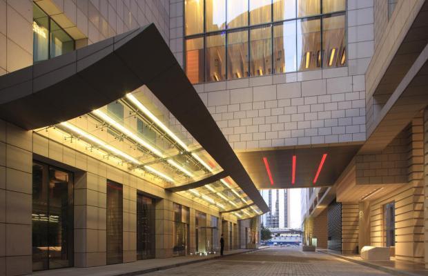 фотографии отеля Park Hyatt Beijing изображение №27