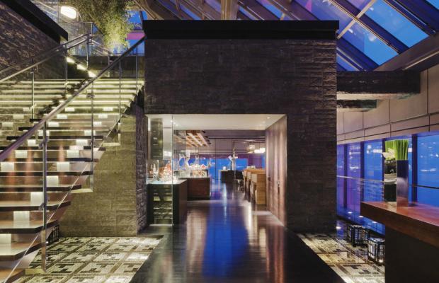 фото Park Hyatt Beijing изображение №18