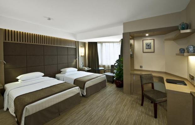 фото отеля Hotel Nikko New Century Beijing изображение №17