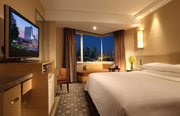 фотографии отеля Hotel Nikko New Century Beijing изображение №15