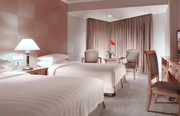 фотографии отеля Hotel Nikko New Century Beijing изображение №3