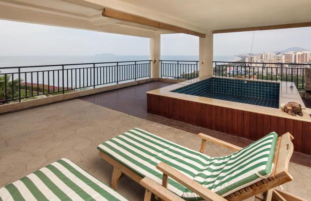 фотографии отеля Ocean Sonic Resort изображение №19