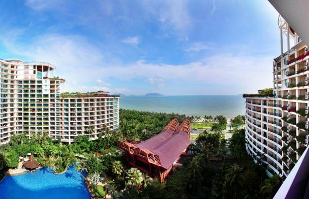 фотографии Ocean Sonic Resort изображение №12