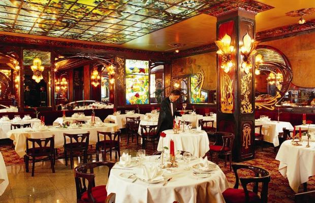 фото отеля Chong Wen Men Hotel Beijing изображение №29