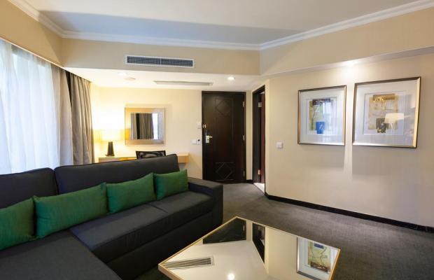 фотографии Pentahotel Beijing (ex. Courtyard Marriott) изображение №16