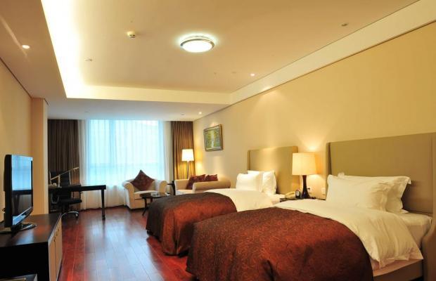 фото Huabin International Hotel  изображение №18