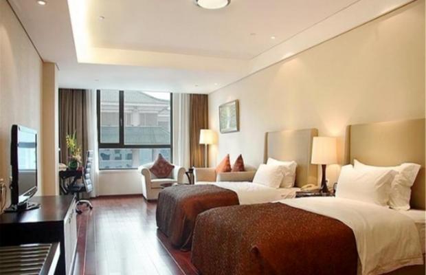фотографии отеля Huabin International Hotel  изображение №11