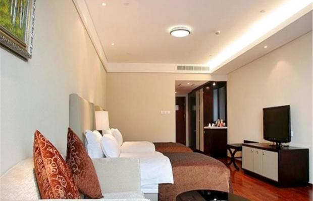 фотографии Huabin International Hotel  изображение №8