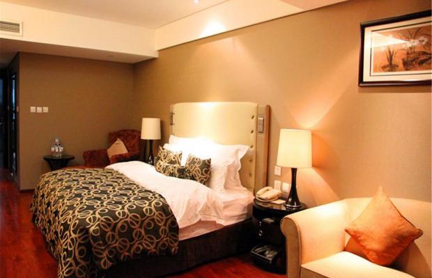 фото Huabin International Hotel  изображение №2