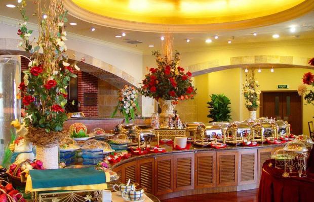 фотографии отеля Poly Plaza изображение №15